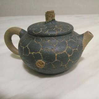 Zisha Duanni Teapot