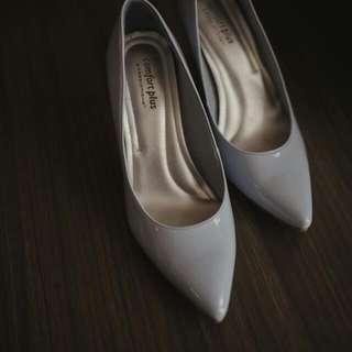 Pointed Heels 5cm