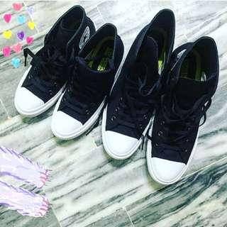 Converse II 帆布鞋 二代