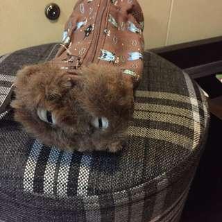 日本貓貓筆袋(包郵)