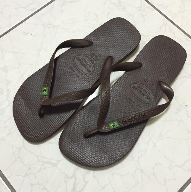 哈瓦士男鞋