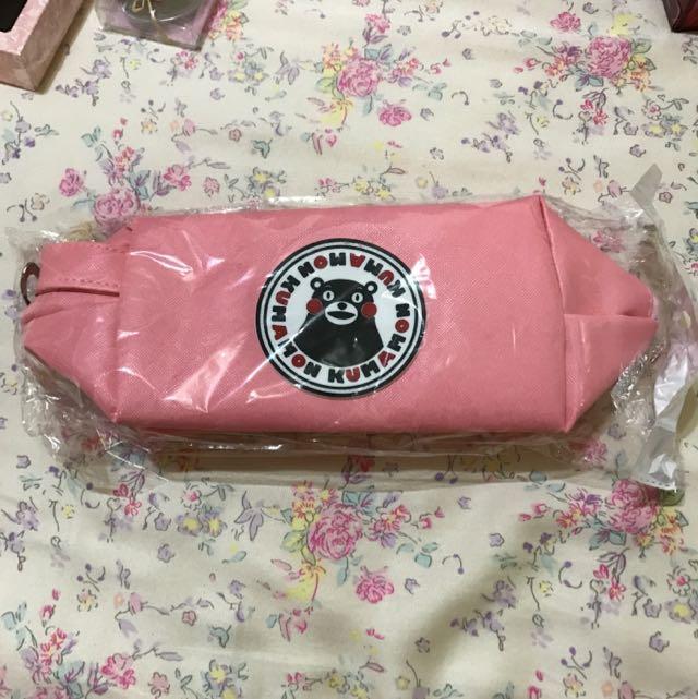 熊本 化妝包