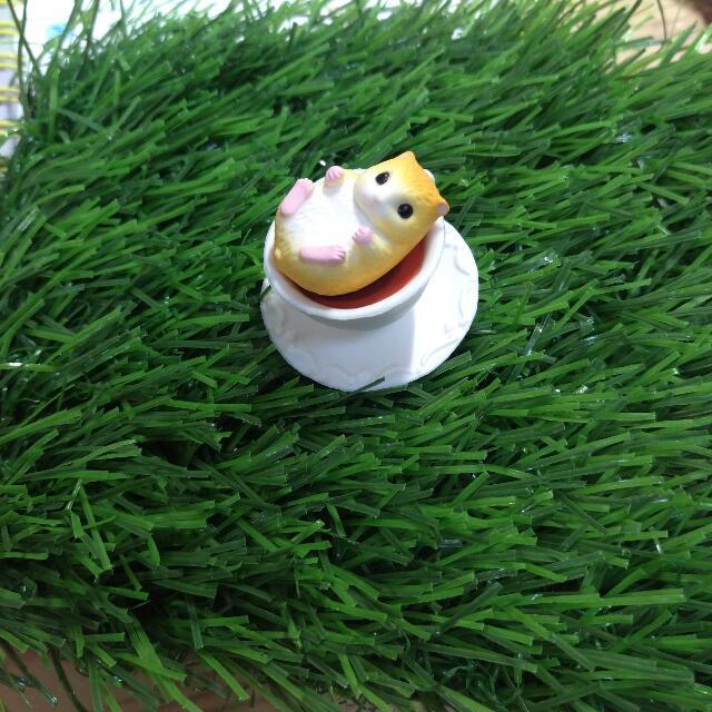 扭蛋 Cafe鼠