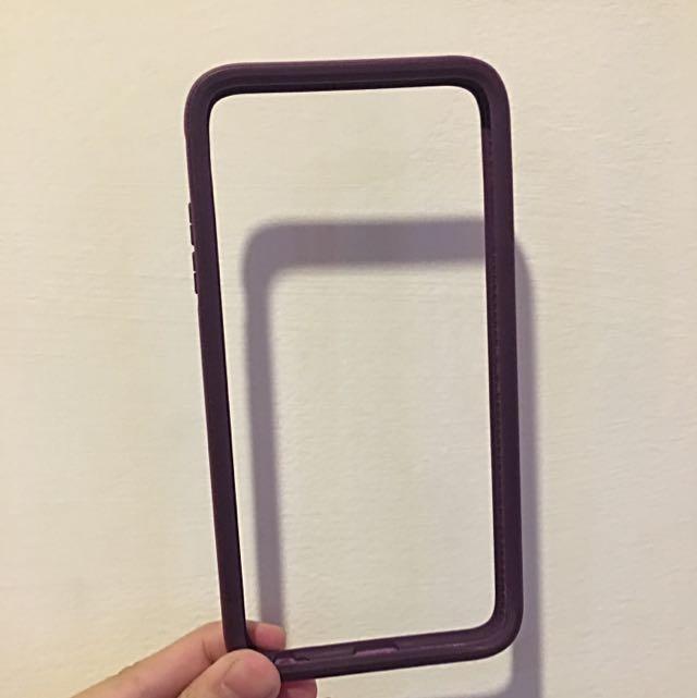 犀牛盾 (紫)iPhone6s Plus