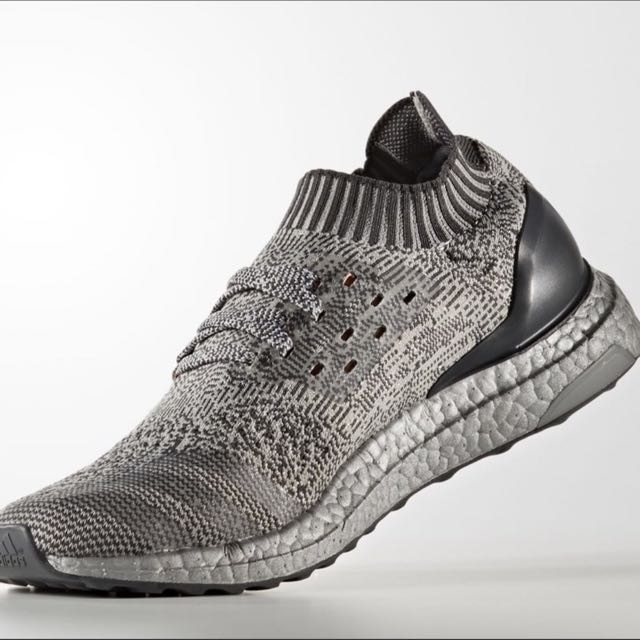 7e9870d21966f Adidas Ultra Boost Uncaged Silver Pack