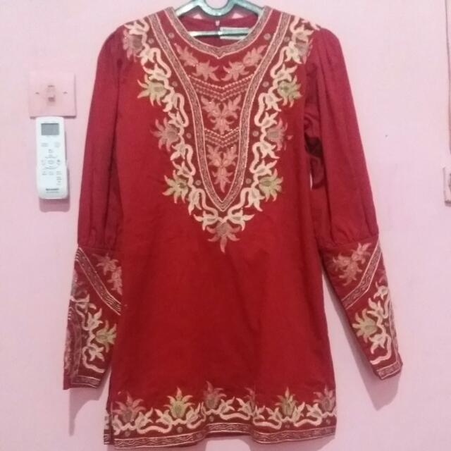 Albis Design Top Muslim