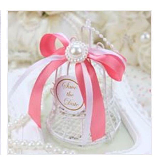 Bird Cage Door Gift Wedding Gift Bulletin Board Preorders On