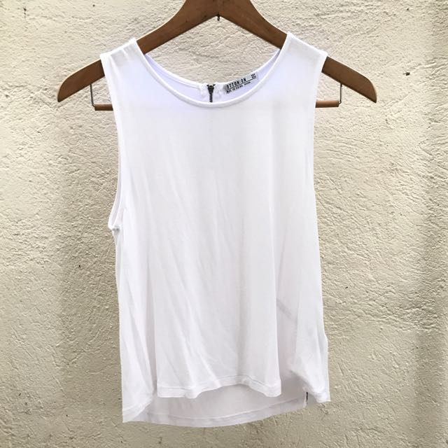 BNWOT Cotton On Sleeveless Top