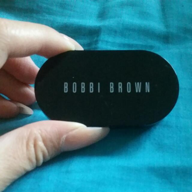 Bobbi Brown Cream Concealer And Pressed Powder