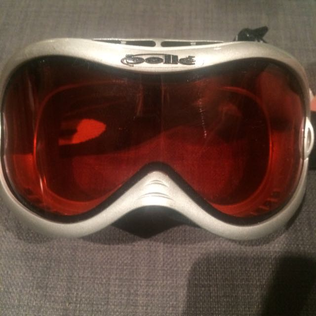 Bollé Snowboarding Goggles
