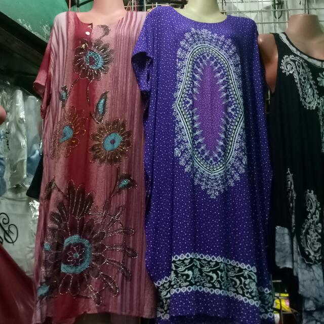 Caftan Indonesia made Duster