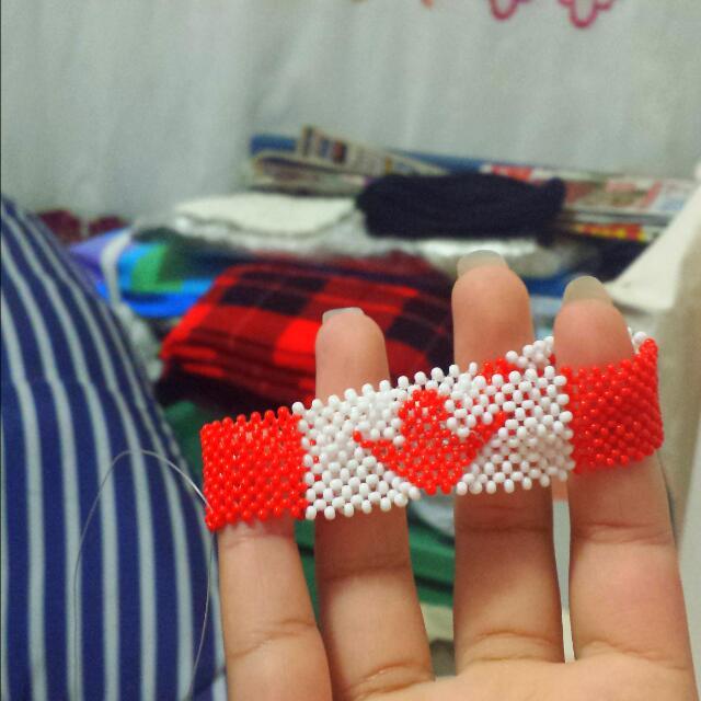 Canadian Shambala (Bracelet )