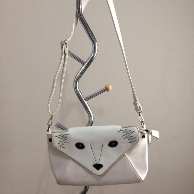 Cutie Catie Bag