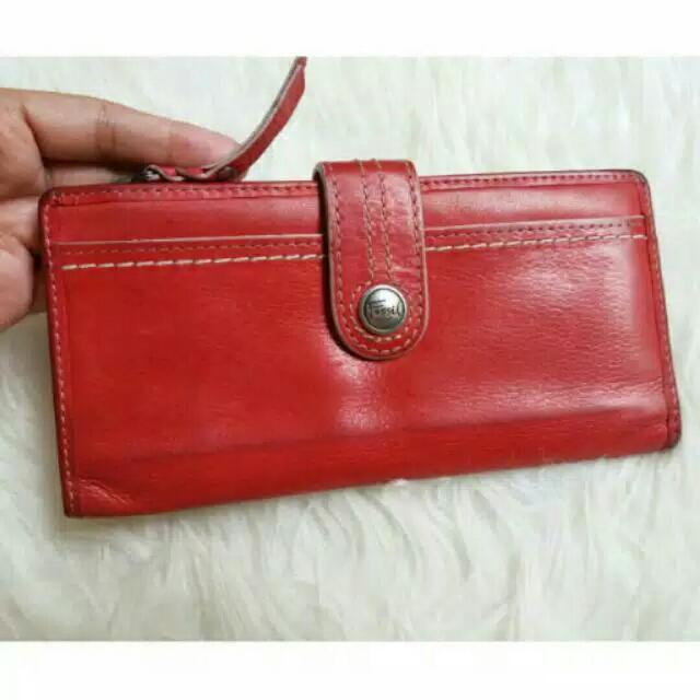 Dompet Fossil Sale