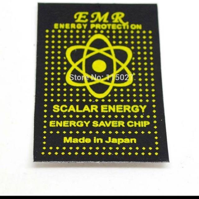 EMR SCALAR ENERGY