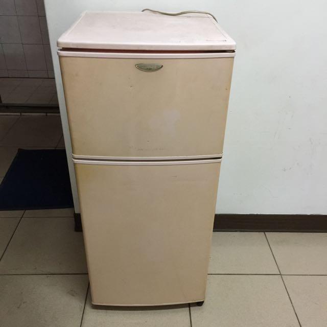 HITACHI 冰箱
