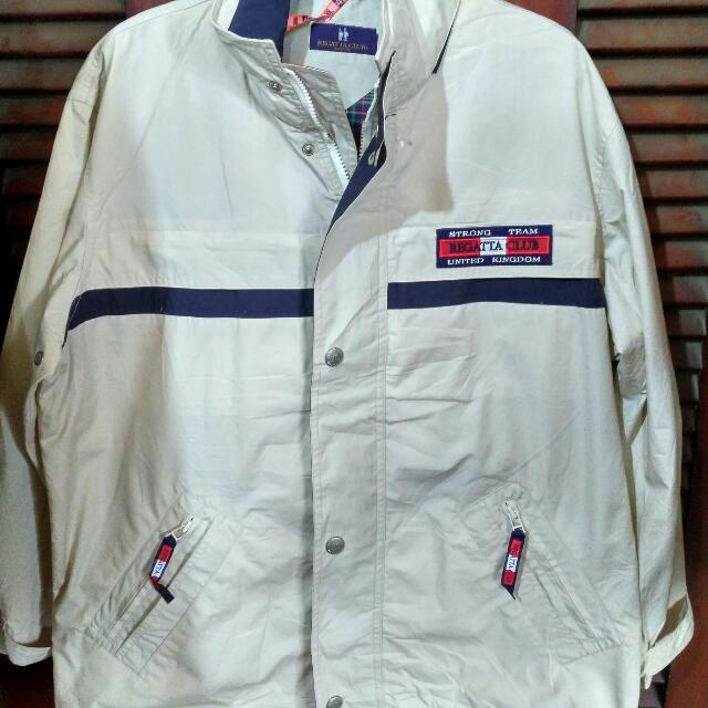 Jacket Regataclub