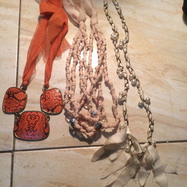 Kalung Handmade