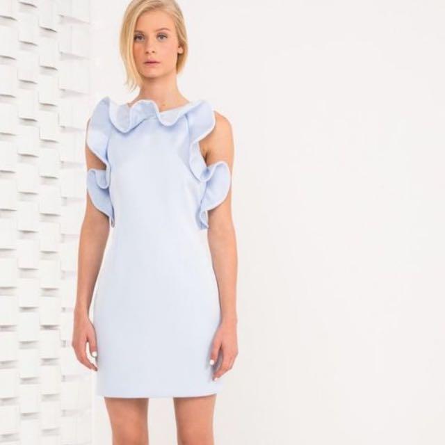 Keepsake The Label Dress Size S