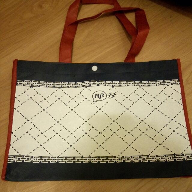 Major Made Mjr 新款購物袋