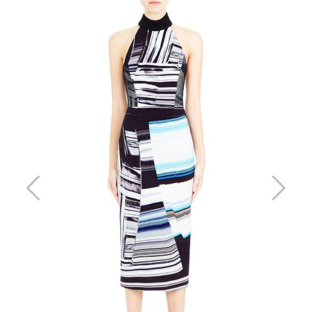 Manning Cartell Screen Grab Dress