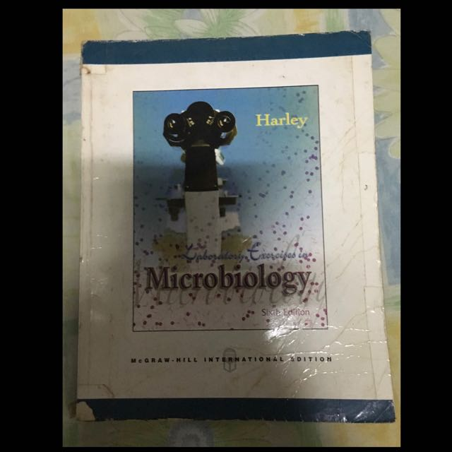 Microbiology Laboratory Exercises