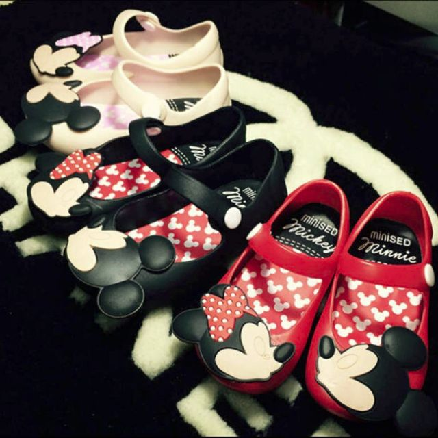 Mini Melissa Disney Twins Replica