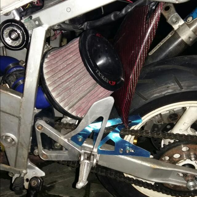 minibike 日本車台
