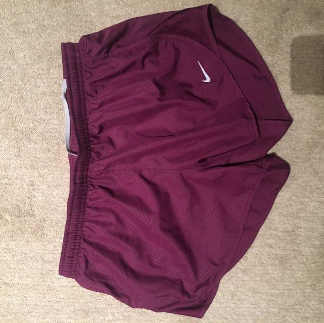 Nike Dry Modern Tempo Women's Shorts