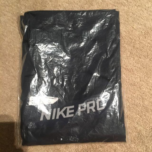 Nike Pro Women's Bike Shorts - Navy