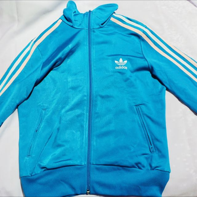 Original Adidas Sport Jacket
