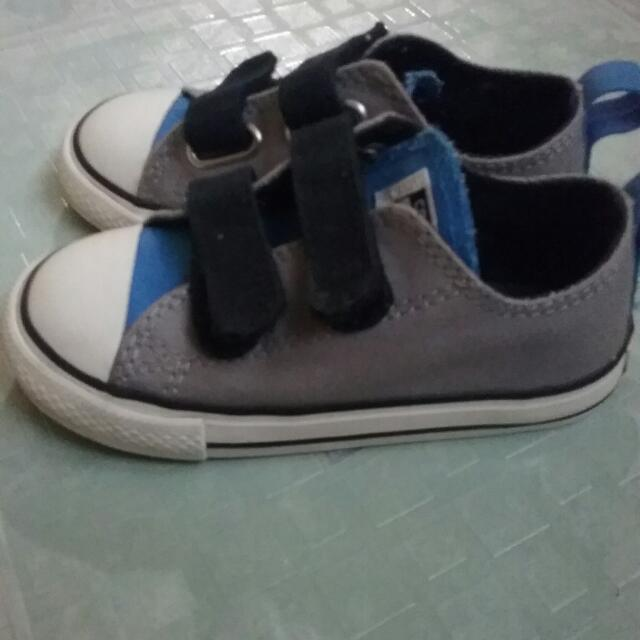 Original Converse Shoes For Baby
