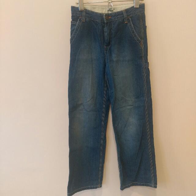 全新Oshkosh男童牛仔褲( SLIM )