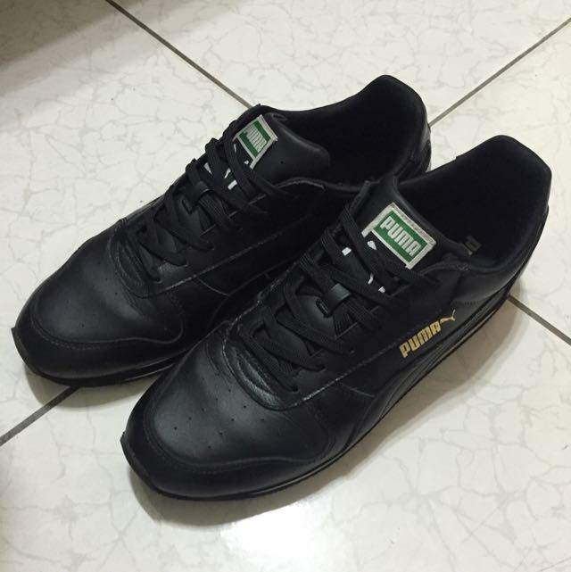 Puma男鞋