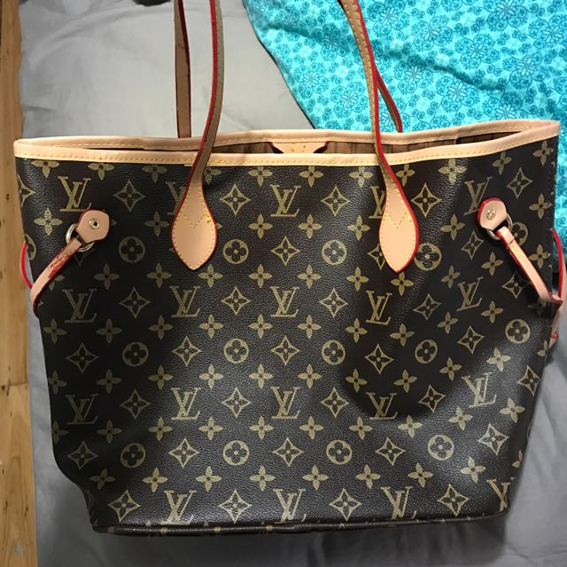 Replica LV Handbag