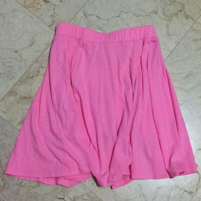 Rok Pink Neon