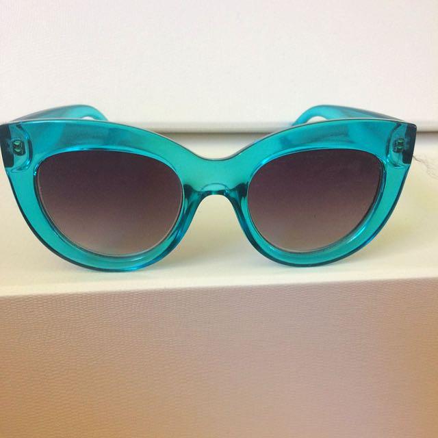 Sports girl Sunglasses