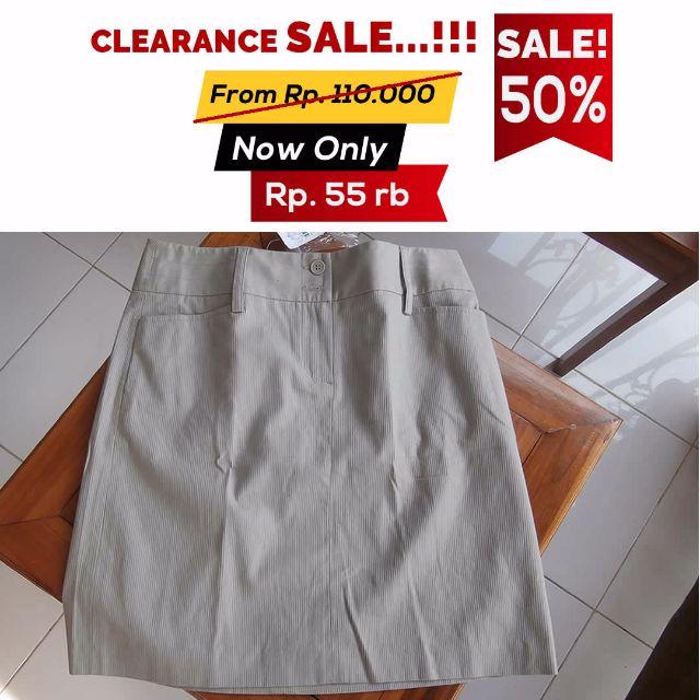SALE 50% !!! Woman Short Skirt