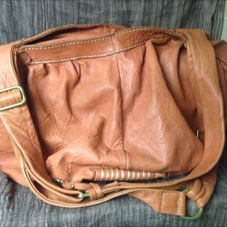 Authentic Rabeanco Leather Bag👜™