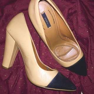 Zara Heels / Zara Shoes / Sepatu Zara