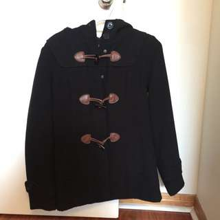 M Coat