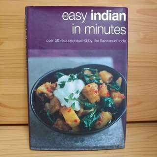 Easy Indian In Minutes