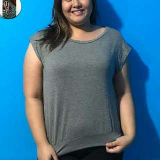 Forever21 Plus Size Top