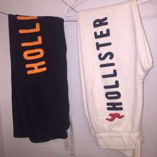 HOLLISTER Sweatpants Bundle