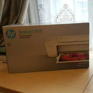hp文件相片彩色印表機