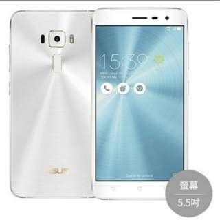 Asus Zenfone3 ZE552KL