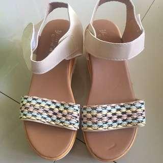Sandal Size 37