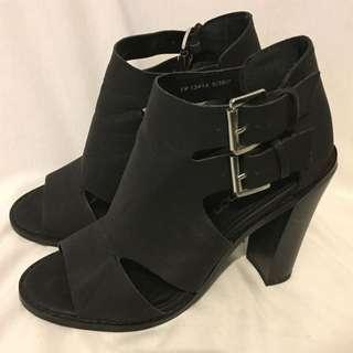 Boohoo High-Heel Sandals - Size 8