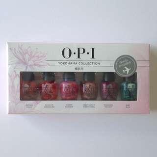 Opi Yokohama Collection