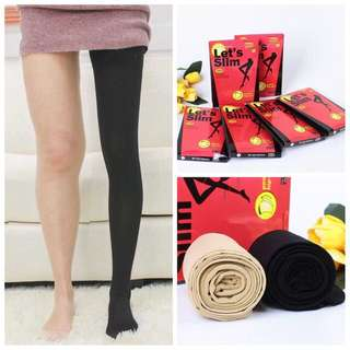Slim Legging